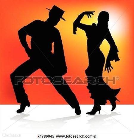 Gratis flamenco optreden in Nerja / Malaga vrijdagavond 22.15 uur