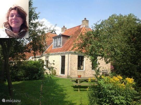 Vakantiehuis Nederland, Friesland, Wommels - boerderij Boerderij Stapert Frl-gratis fietsen
