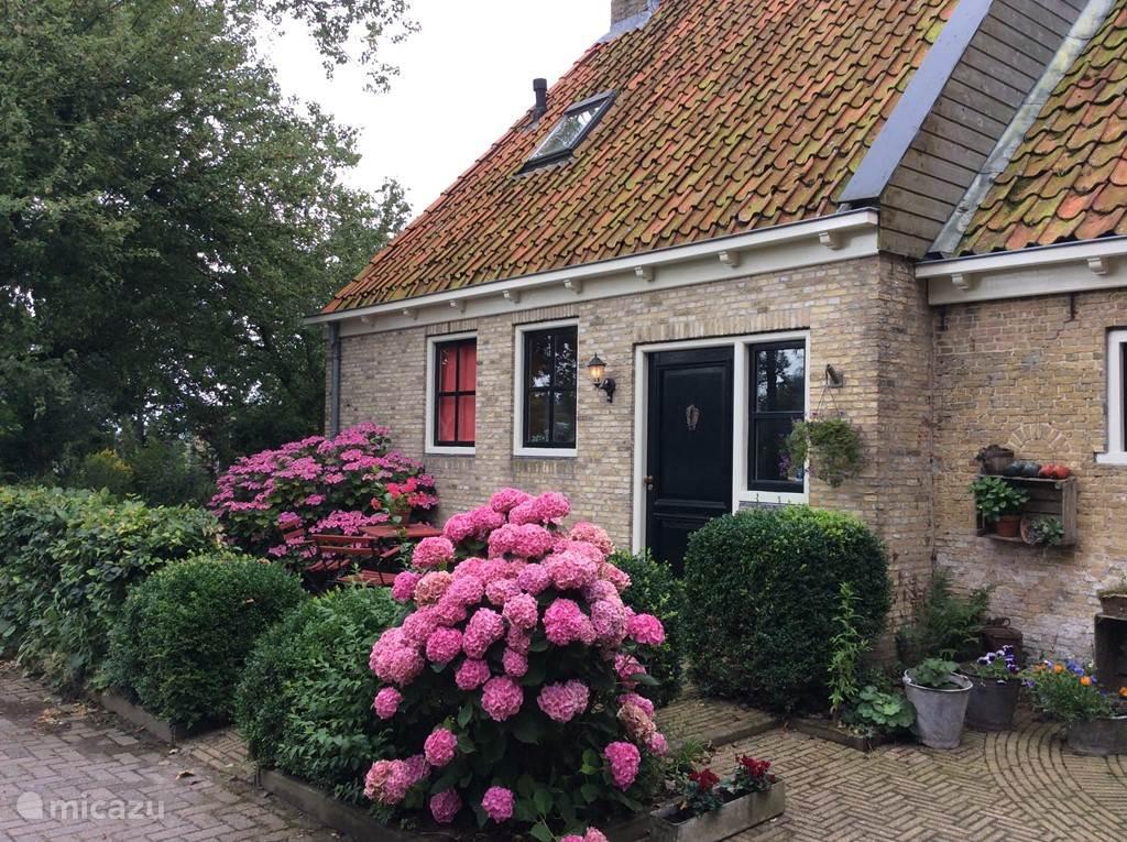 Vakantiehuis Nederland, Friesland, Wommels Boerderij Boerderij Stapert Frl-gratis fietsen