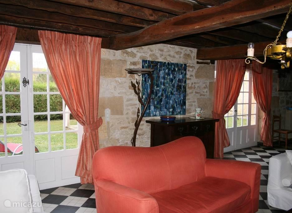 Vakantiehuis Frankrijk, Dordogne, Saint-Vincent-de-Cosse Vakantiehuis Le Merle