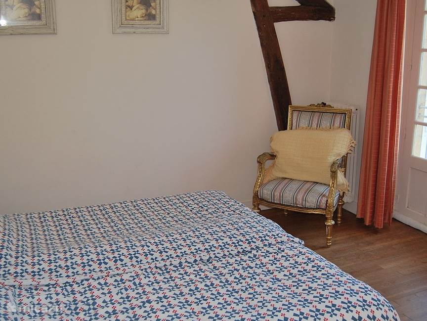 Bedroom Le Merle