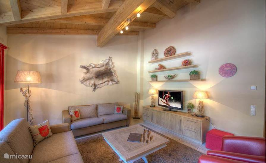 Vakantiehuis Oostenrijk, Salzburgerland, Kaprun Appartement Kaprun Mountain Resort TopC27