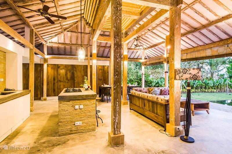 Vakantiehuis Indonesië, Bali, Melaya Villa The Melaya Villas