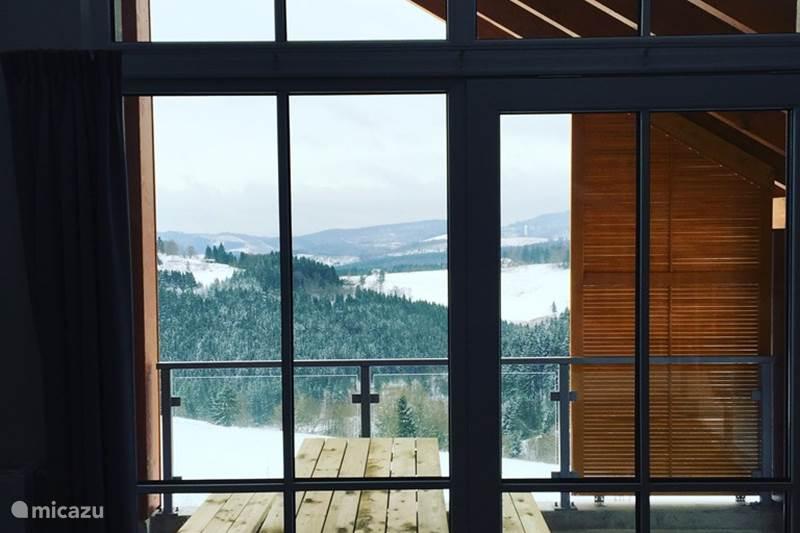 vacation rental germany sauerland winterberg penthouse villa mastlo winterberg penthouse - Villa Sauerland