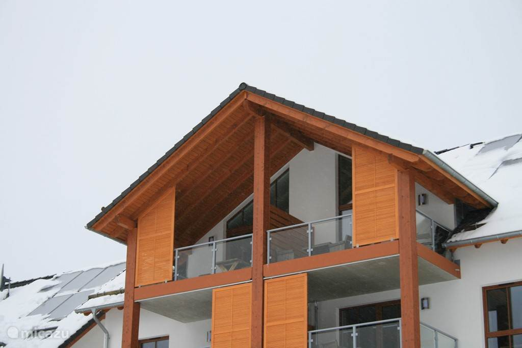 Penthouse Mastlo Winterberg