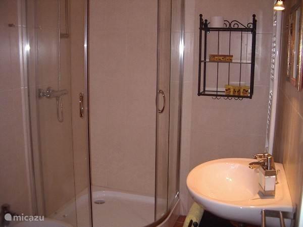 badkamer Dante