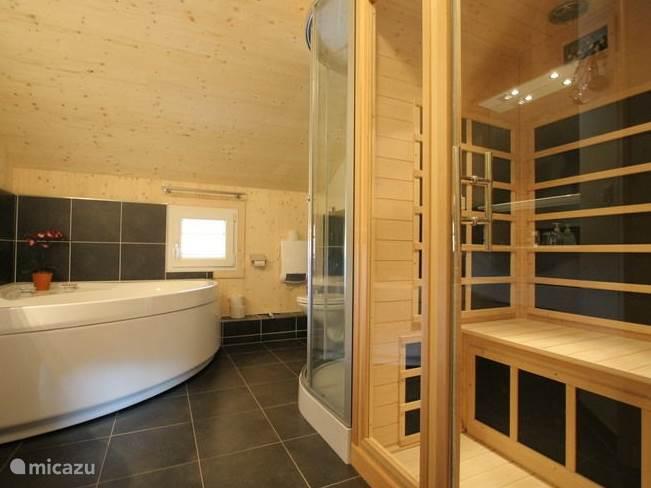 Vacation rental Austria, Styria, Sankt Lorenzen ob Murau Chalet Dreamchalet Kreischberg