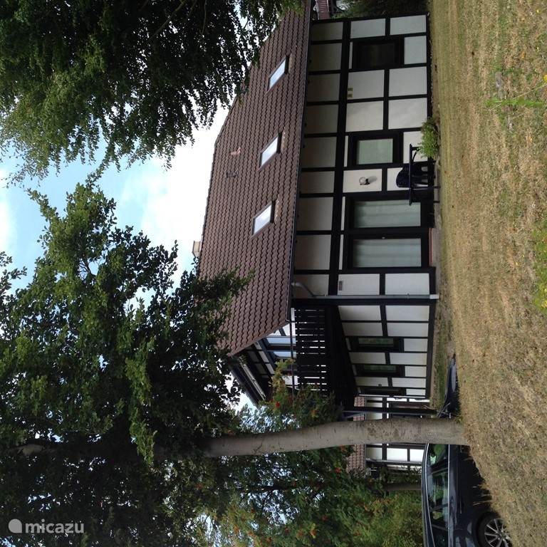 Vacation rental Germany, Sauerland, Frankenau Holiday house House of Rootz 234