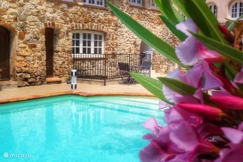 Vakantiehuis Frankrijk, Côte d´Azur, Le Plan-de-la-Tour Vakantiehuis Hameau des Claudins Nr 9 Toren
