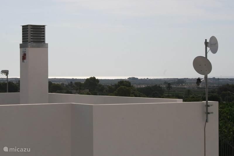 Vakantiehuis Spanje, Costa Blanca, Ciudad Quesada Villa Villa Entre Lagos