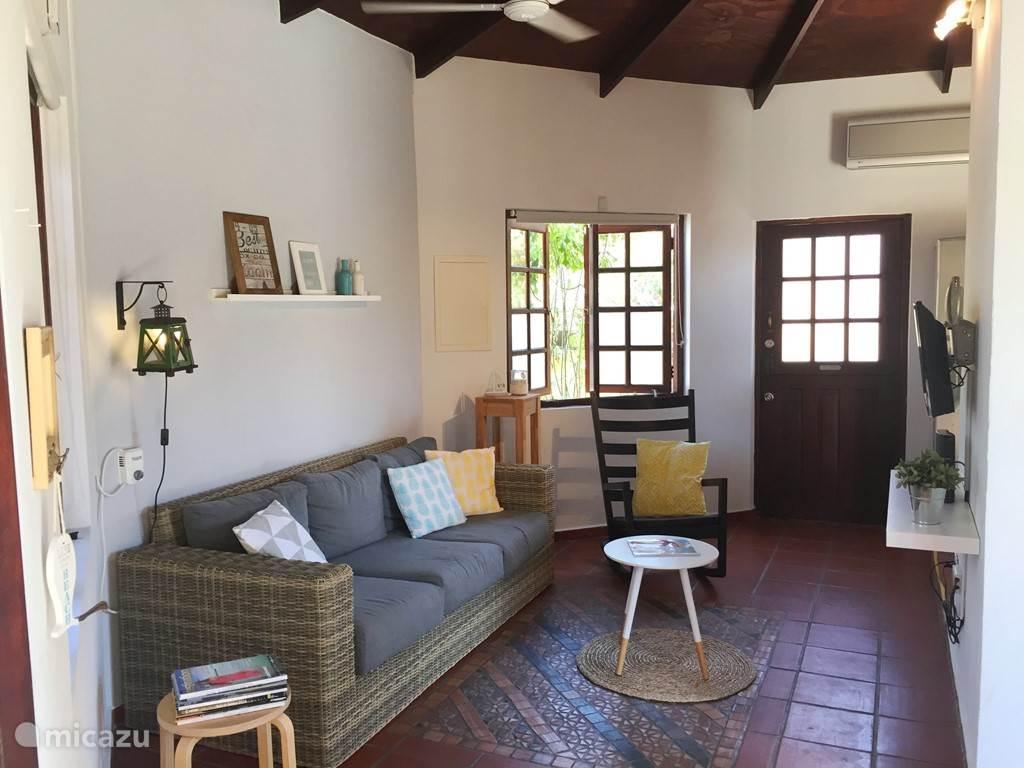 Cosy Livingroom