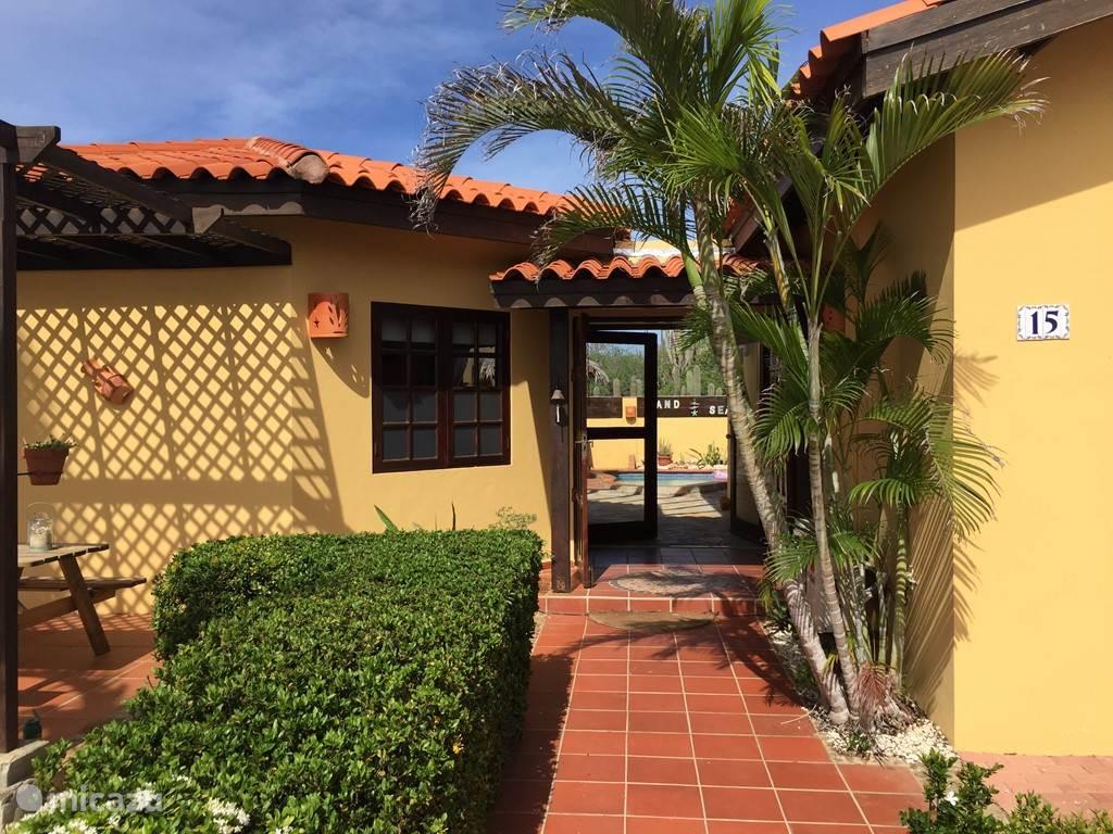 Vacation rental Aruba, North, Westpunt Villa Aruba Villa with pool near beach