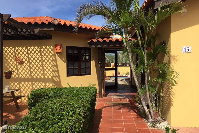 Ferienwohnung Aruba, Aruba Nord, Westpunt Villa Aruba Villa mit Pool in der Nähe Strand