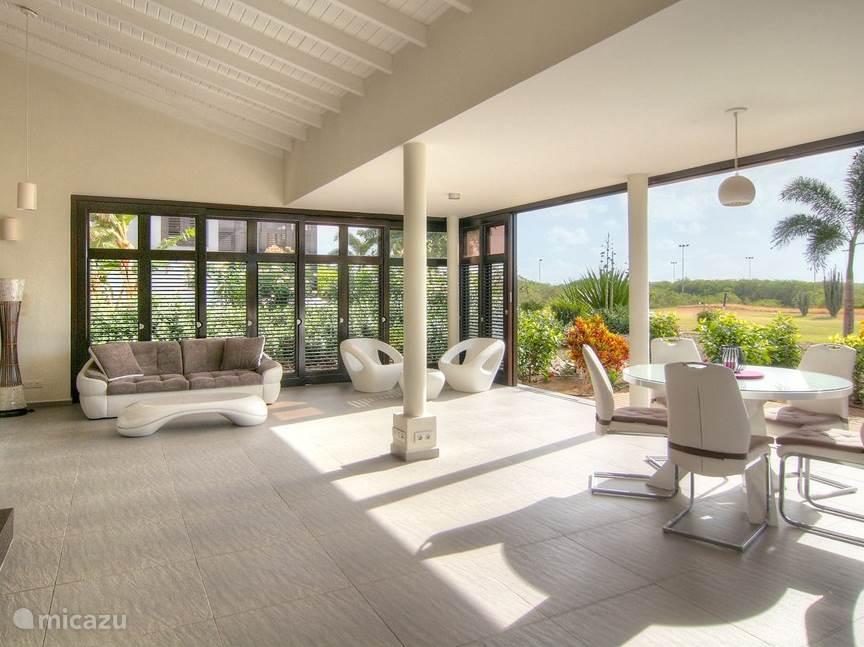 Vacation rental Curaçao, Curacao-Middle, Blue Bay Villa Blue Bay Paradise