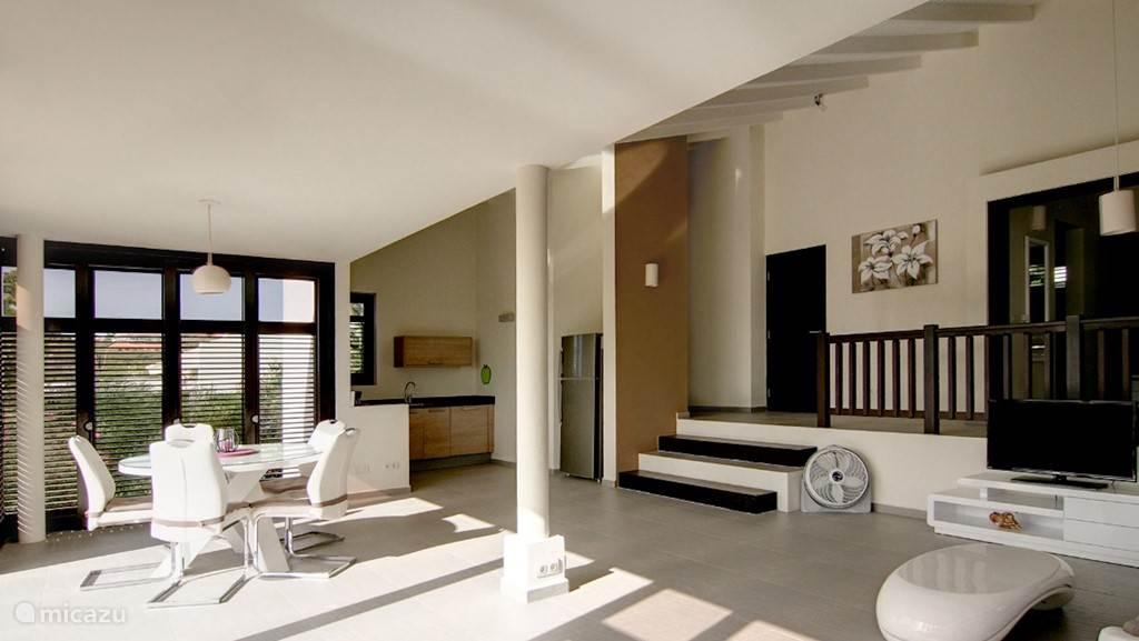 Vakantiehuis Curaçao, Curacao-Midden, Blue Bay Villa Blue Bay Paradise