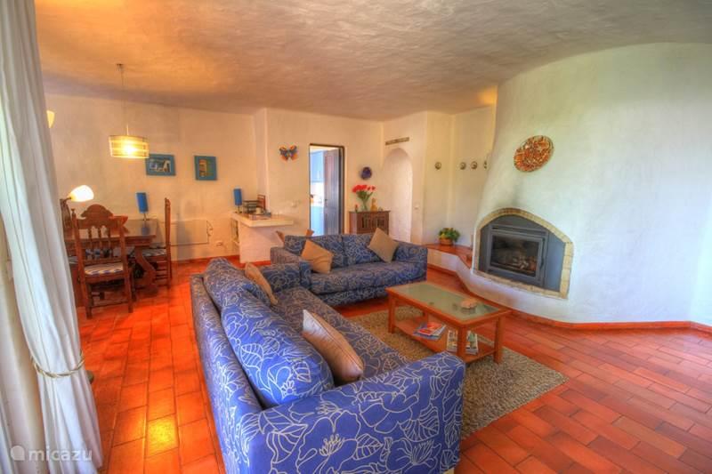 Vakantiehuis Portugal, Algarve, Carvoeiro Villa Os Quatros , Quinta do Paraiso