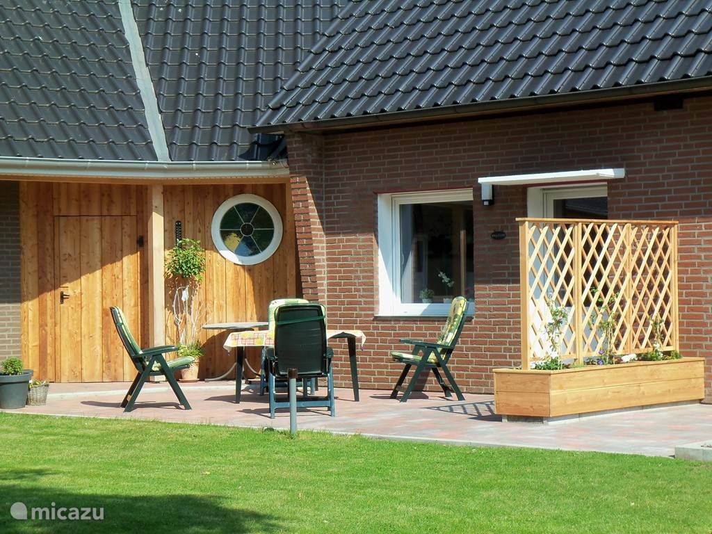 Vacation rental Germany, Teutoburg Forest, Bippen Holiday house Eichenhof