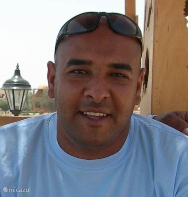 Mohamed El Azzab