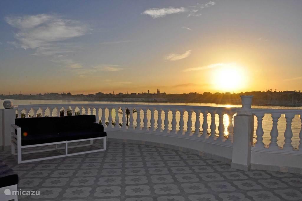 Vakantiehuis Egypte, Nijl, Luxor Appartement Appartement op toplocatie #2