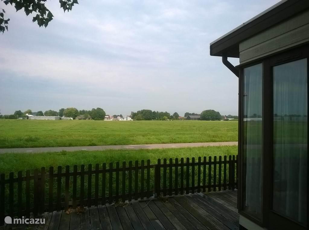Vakantiehuis Nederland, Noord-Holland, Wognum - chalet Oosteinderweg