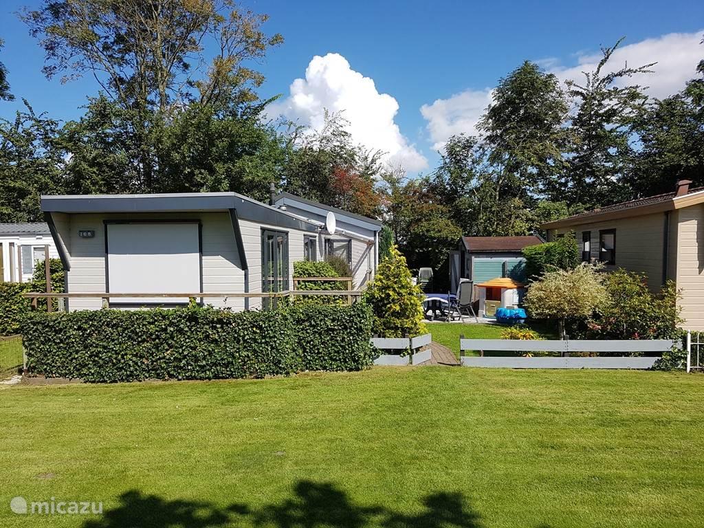 Vakantiehuis Nederland, Zuid-Holland, Goedereede chalet Chalet Joy