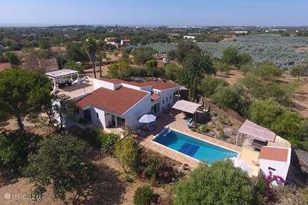 Vacation rental Portugal, Algarve, Moncarapacho - holiday house Casa Antonius