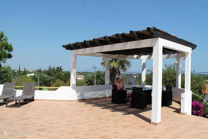 Vakantiehuis Portugal, Algarve, Livramento Vakantiehuis Casa Antonius