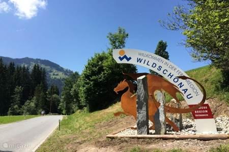Wildschönau/Tirol