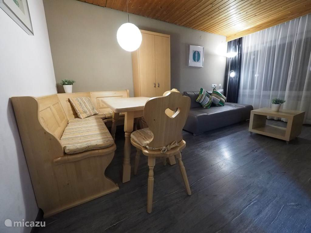 Vacation rental Austria, Tyrol, Niederau apartment Sonnenalp Möslalm (1-4 people)