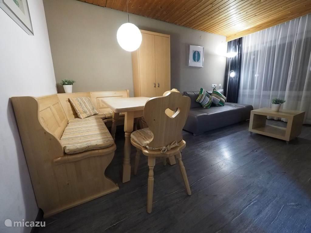 Vacation rental Austria, Tyrol, Niederau Apartment Sonnenalp Möslalm (1-4 people)