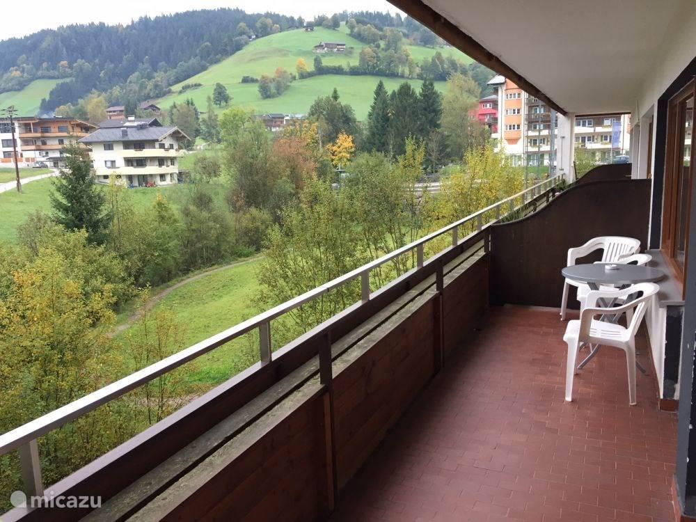 Vakantiehuis Oostenrijk, Tirol, Niederau Appartement Sonnenalp Möslalm (1-4 pers)