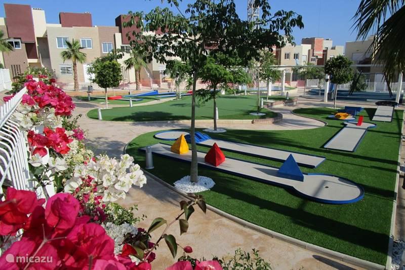 Vakantiehuis Spanje, Costa Blanca, Torrevieja Appartement Luxe Appartement, Torrevieja, Varudi
