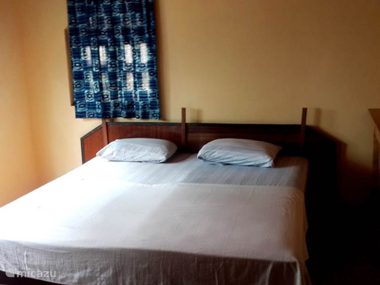 Vacation rental Ghana, Central, Ampenyi Holiday house Ayikoo Beach House