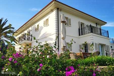 Vakantiehuis Spanje, Costa Blanca, Pego appartement Manzanas de Naranja
