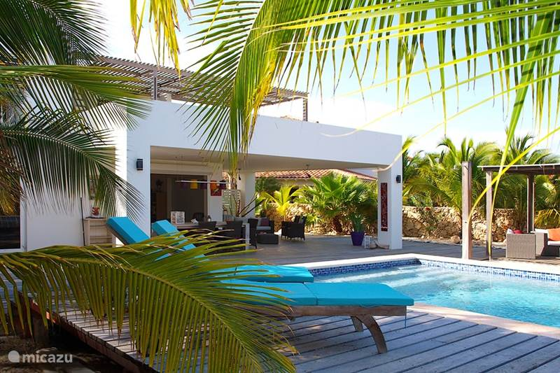 Vacation rental Bonaire, Bonaire, Playa Pariba Villa Villa Tortuga
