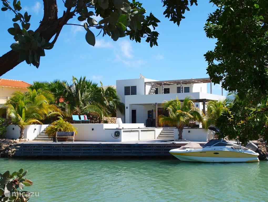 Vakantiehuis Bonaire, Bonaire, Playa Pariba Villa Villa Tortuga
