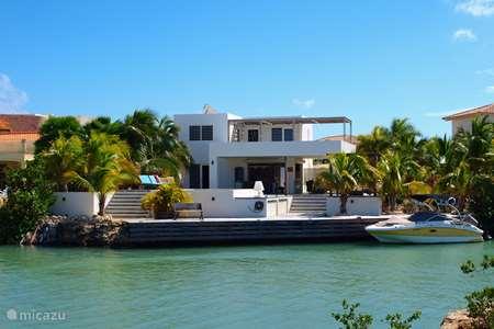 Ferienwohnung Bonaire, Bonaire, Playa Pariba villa Villa Tortuga Bonaire