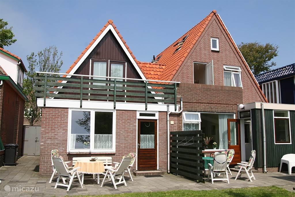 Vakantiehuis Nederland, Noord-Holland, Egmond aan Zee - vakantiehuis  Egmond-vakantiehuis 2
