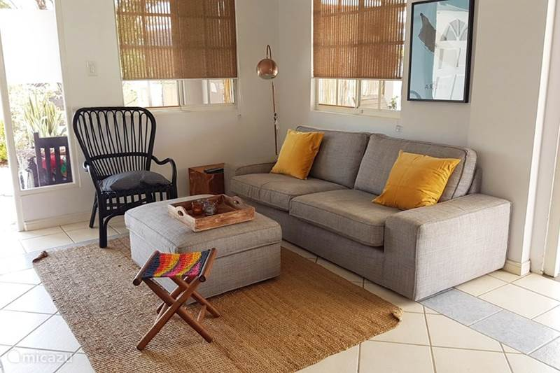 Ferienwohnung Aruba, Oranjestad, San Barbola Ferienhaus Cas Barbola