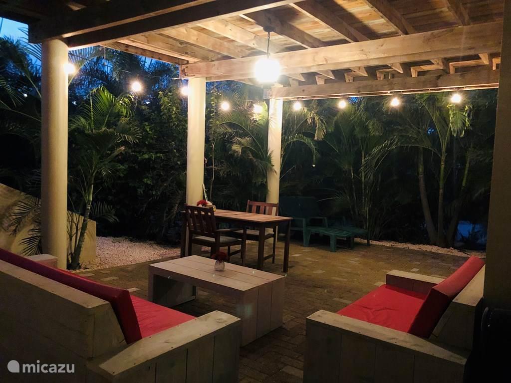 Vacation rental Curaçao, Banda Ariba (East), Cas Grandi Apartment Apartment on the Wind