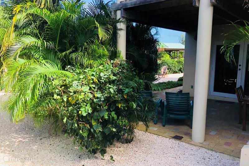 Vakantiehuis Curaçao, Banda Ariba (oost), Cas Grandi Appartement Appartement op de Wind