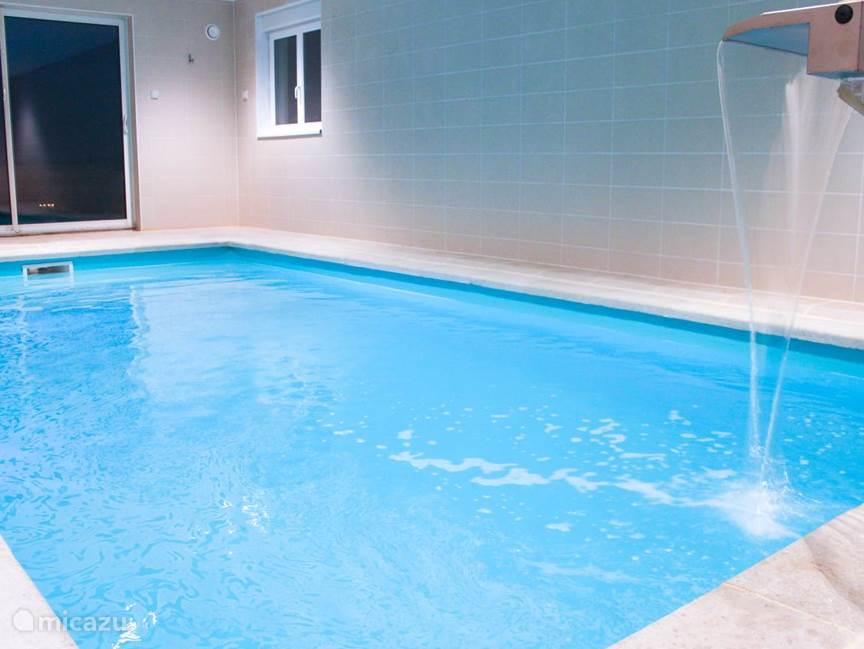 Vakantiehuis Frankrijk, Bourgogne, Montigny-en-Morvan Vakantiehuis Villa luxe de Morvan