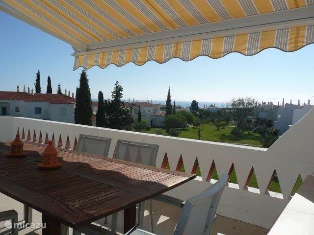 Vakantiehuis Portugal, Algarve, Armação de Pêra - geschakelde woning Casa Manon