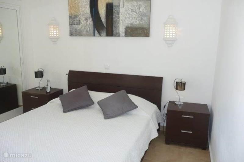 Vakantiehuis Portugal, Algarve, Armação de Pêra Geschakelde woning Casa Manon