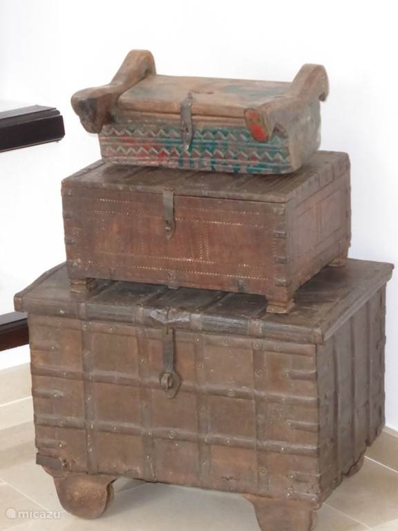 Antieke decoratie