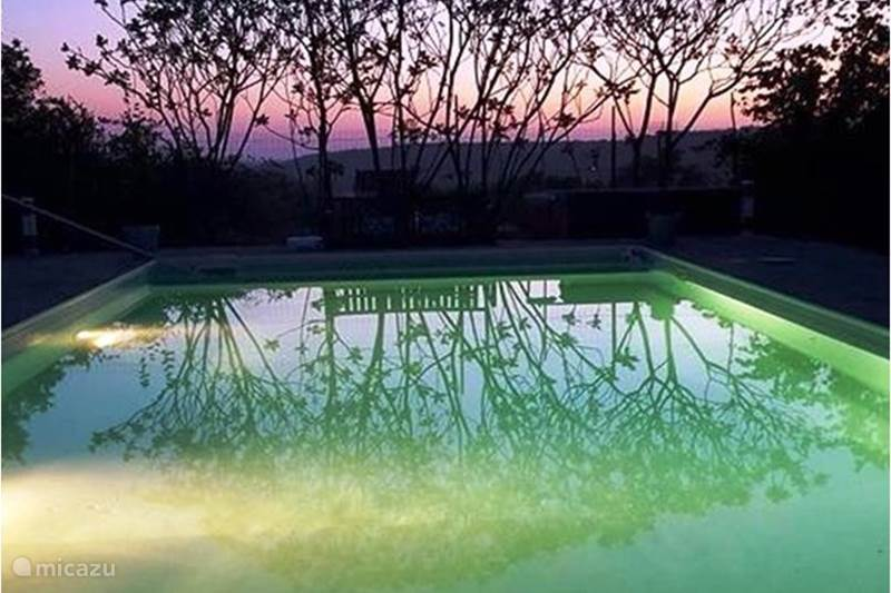 Vacation rental France, Charente, Mazières Holiday house Magnolia Vakantiehuis