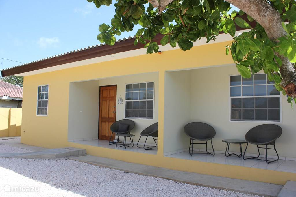 Vacation rental Curaçao, Curacao-Middle, Saliña Holiday house House Paulette
