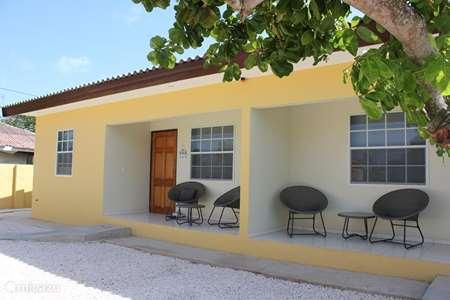 Vakantiehuis Curaçao, Curacao-Midden, Saliña vakantiehuis Huize Paulette