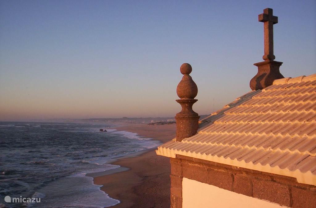 beroemde Miramar strand is maar op 1,5km afstand of 20 minuten lopen.