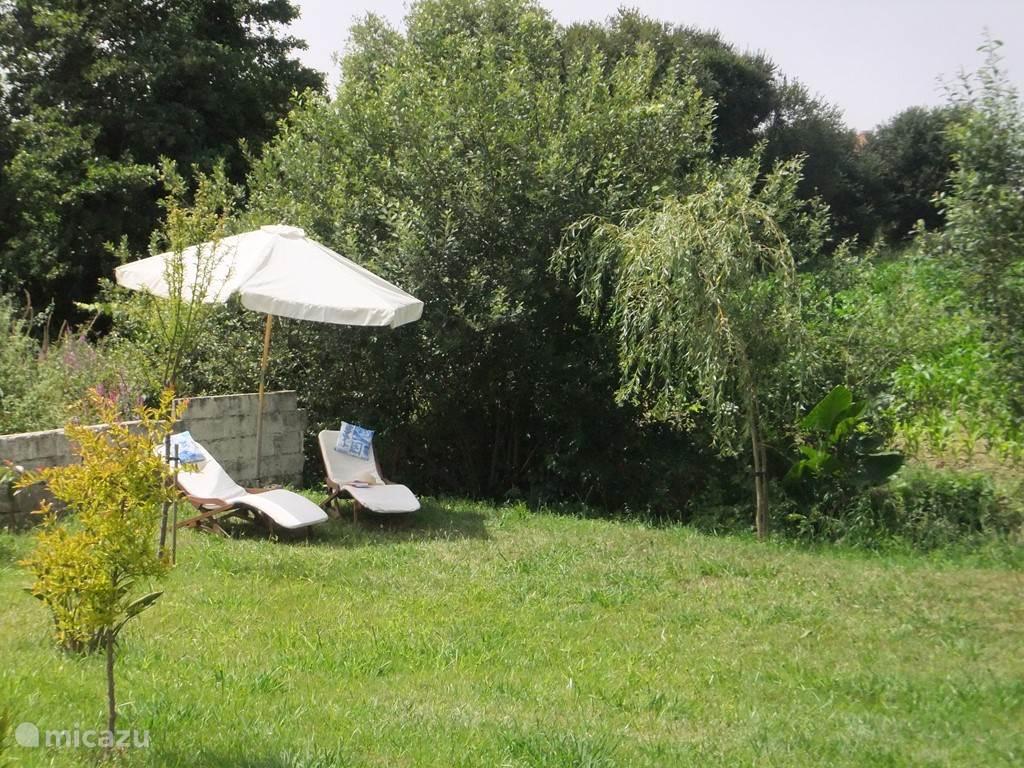 gezamelijke tuin